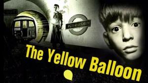The Yellow Balloon