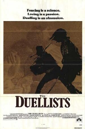 Les Duellistes de Ridley Scott