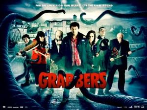 Grabbers, comédie horreur sf