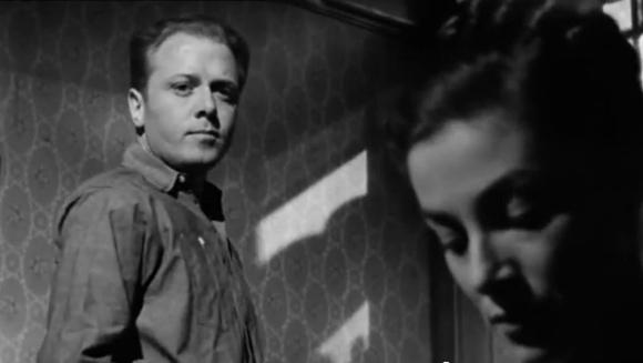 The Angry Silence / Le silence de la colère (1960)