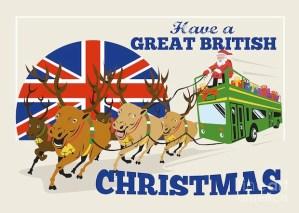 Noël à l'anglaise en dvd et livres