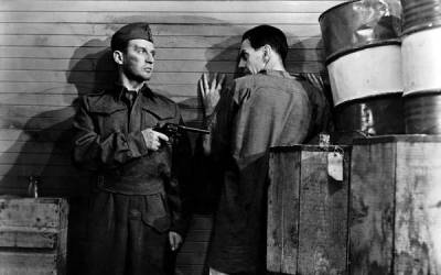 49th Parallel / 49e Parallèle (1941)