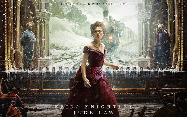Anna Karenina / Anna Karenine (2012)