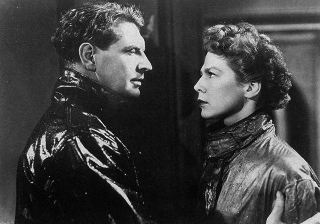 I know where I'm going / Je sais où je vais (1945)