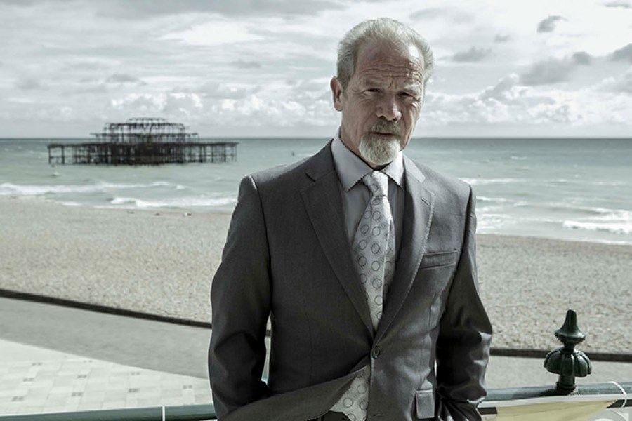 The Fear (2012) avec Peter Mullan