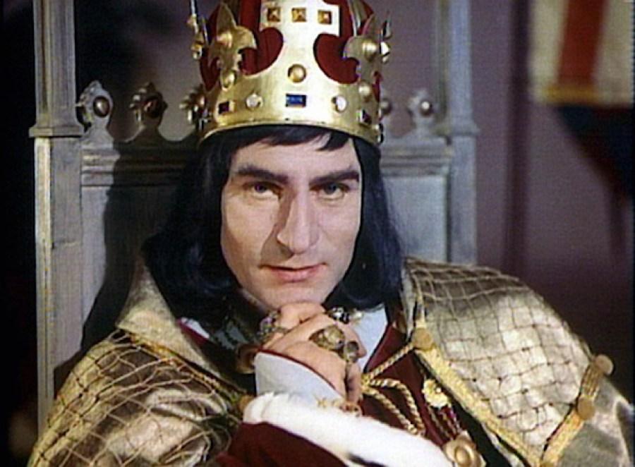 Richard III de Laurence Olivier