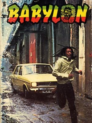 Babylon 1980 affiche