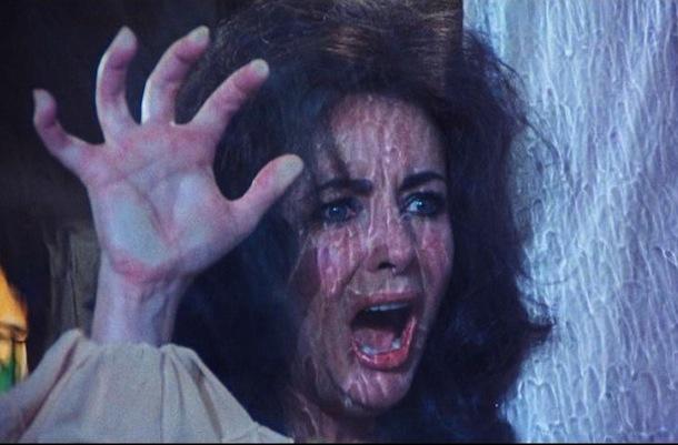 Night Watch / Terreur dans la nuit (1973)