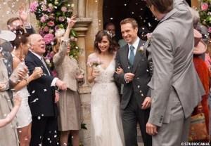 Mariage à l'anglaise (2013)