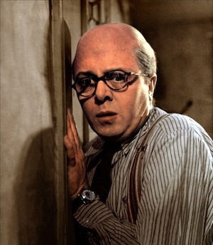 10 Rillington Place - Richard Attenborough