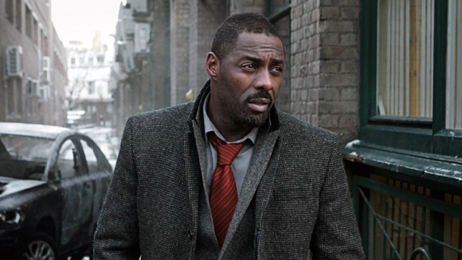 Luther (Idris Elba)