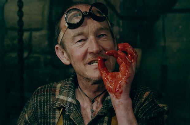 Sawney : Flesh of Man (2012)