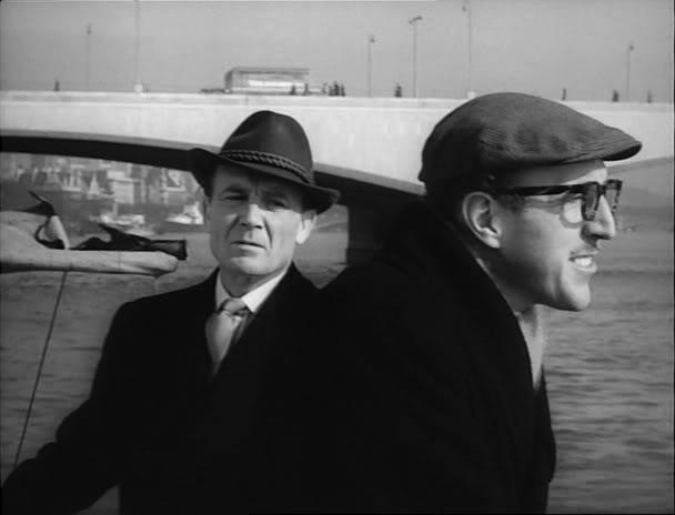 The Vicious Circle (1957)