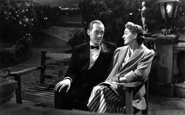 Last Holiday / Vacances sur ordonnance (1950)