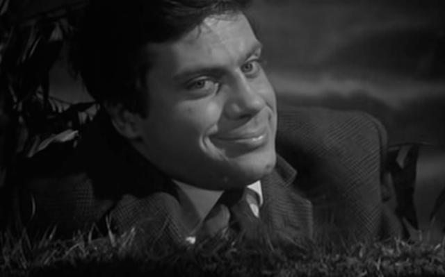 Paranoiac (1963)