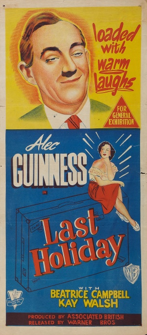 last-holiday-1950-affiche