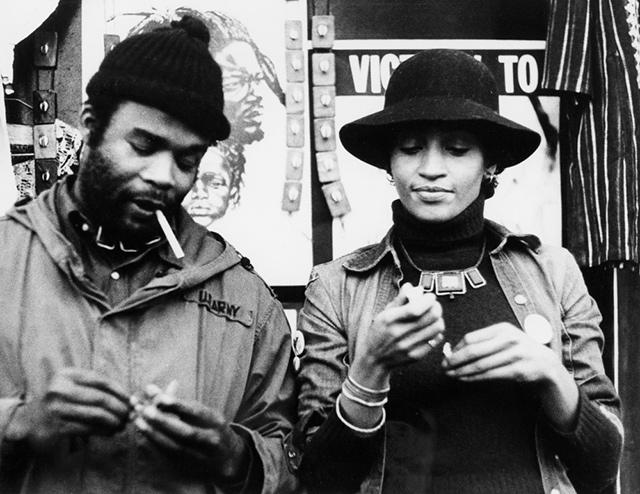 Pressure (1975)