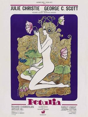 Petulia-1967-affiche