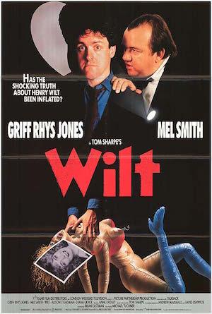 Wilt-film