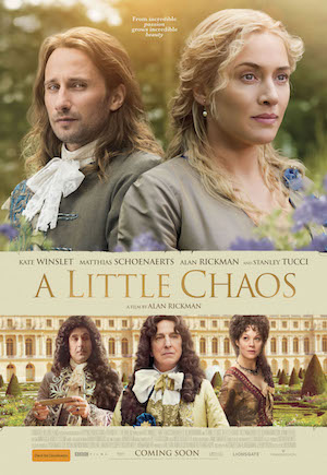A little Chaos (poster)
