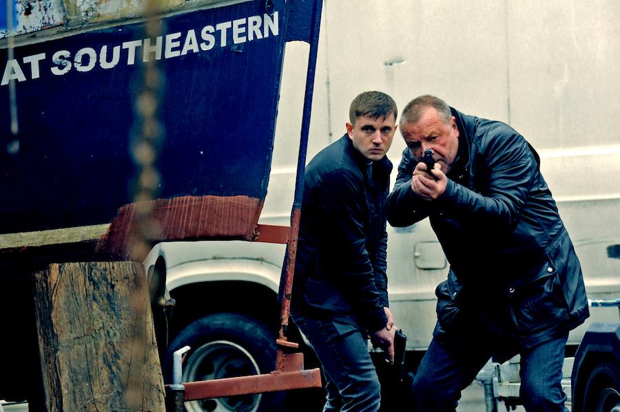 The Sweeney (2012)