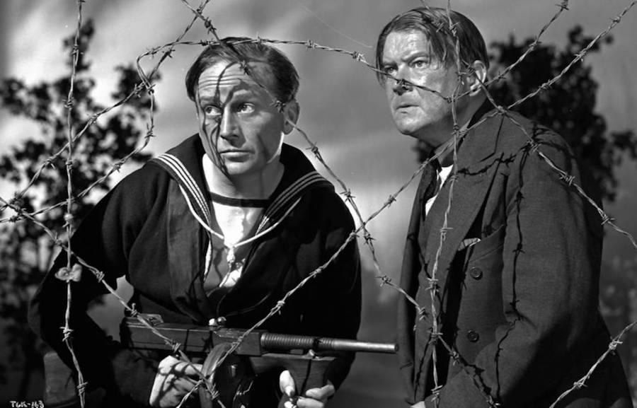 WentTheDayWell?1942