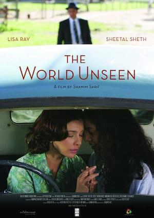 Affiche The World Unseen