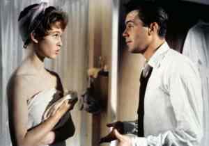 Doctor At Sea (1955) avec Dirk Bogarde et Brigitte Bardot