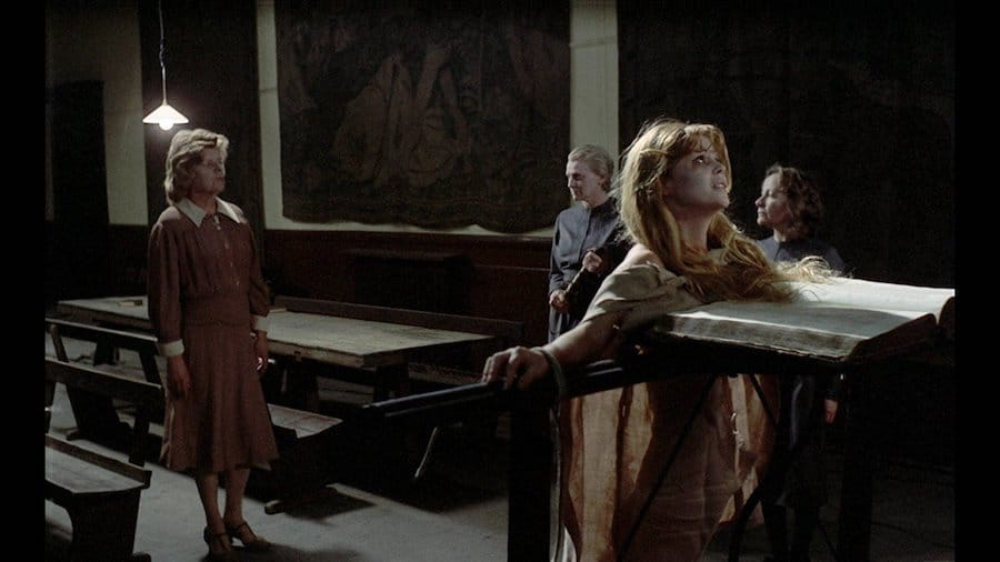House of Whipcord / Flagellations (1974)