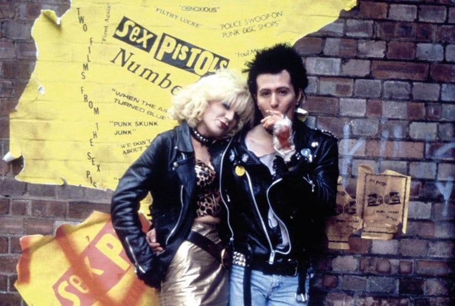 Sid & Nancy / Sid and Nancy (1986)