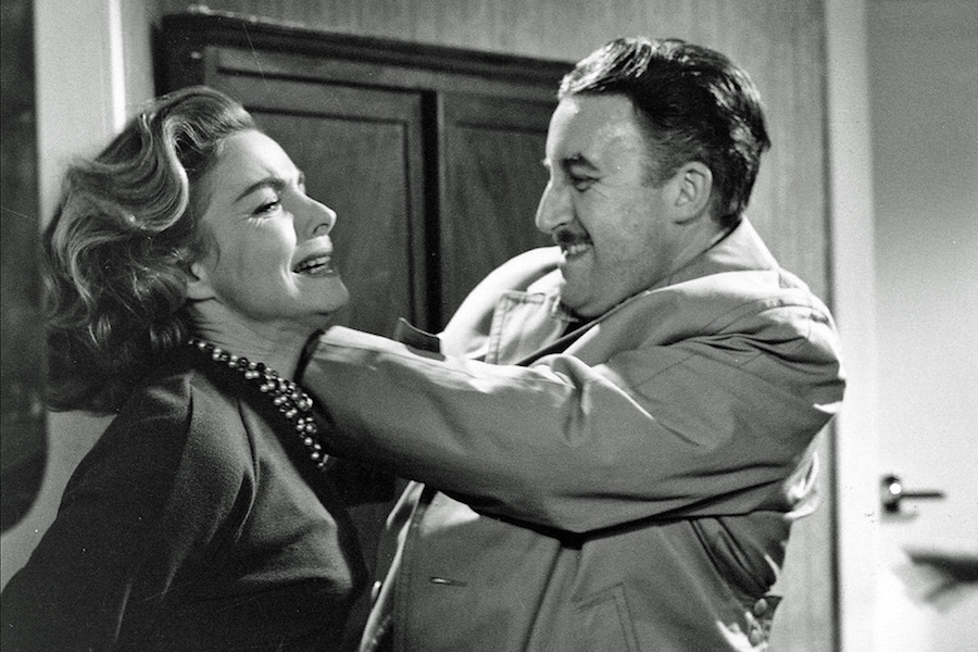 Never Let Go (1960)