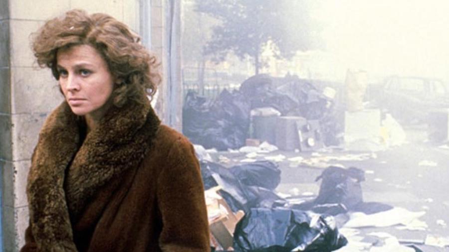 Mémoires d'une survivante (1981)