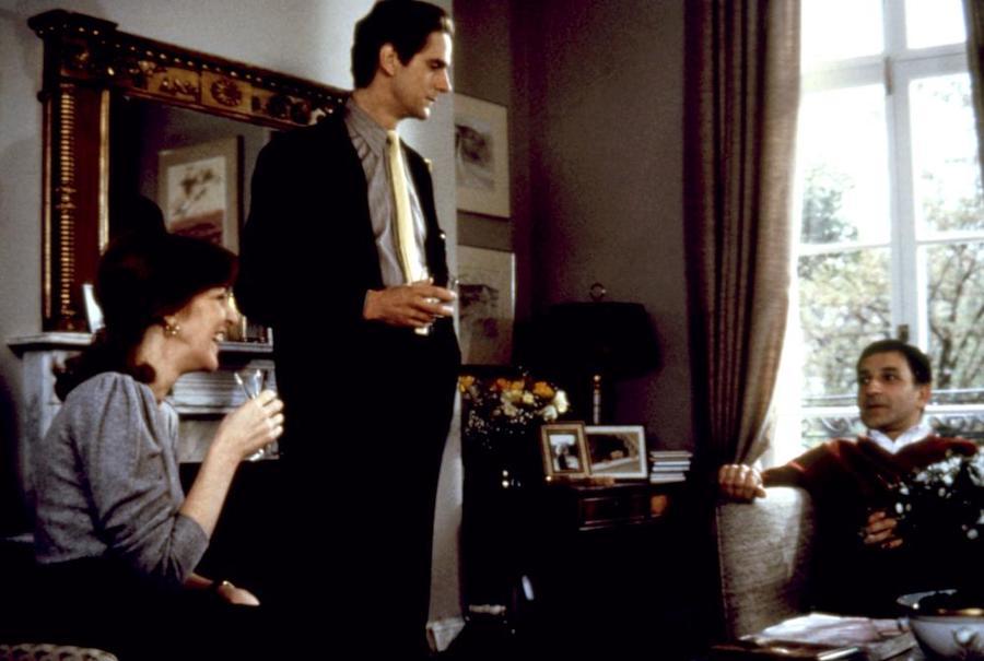 Betrayal / Trahisons conjugales (1983)