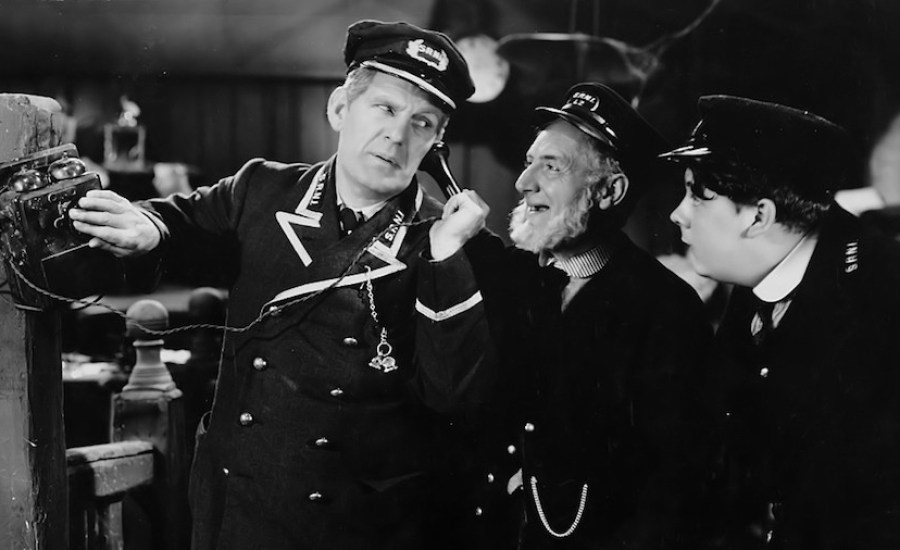 Oh, Mr Porter! (1937)