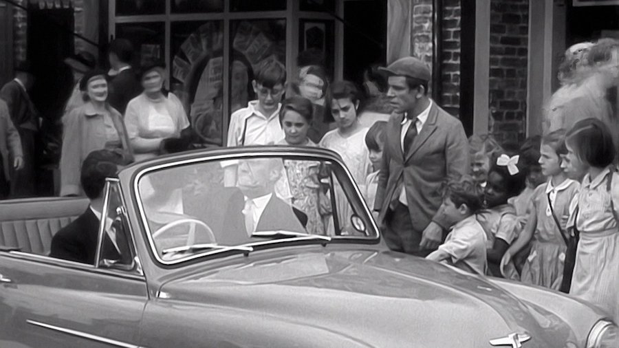 One Good Turn (1955)