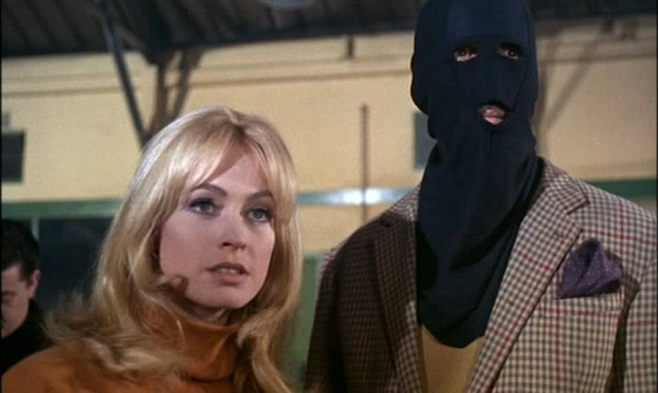 Circus of Fear / Le cirque de la peur (1966)