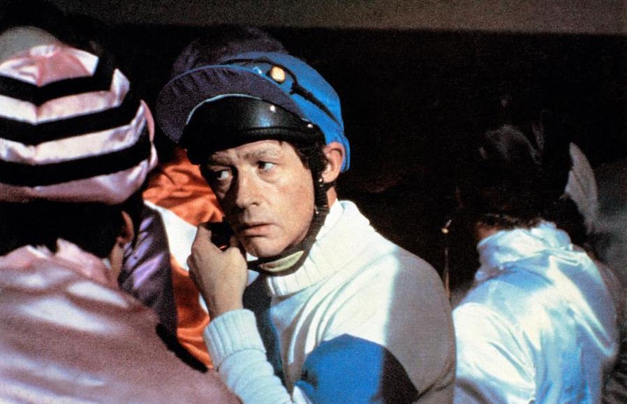 Champions (1984) avec John Hurt