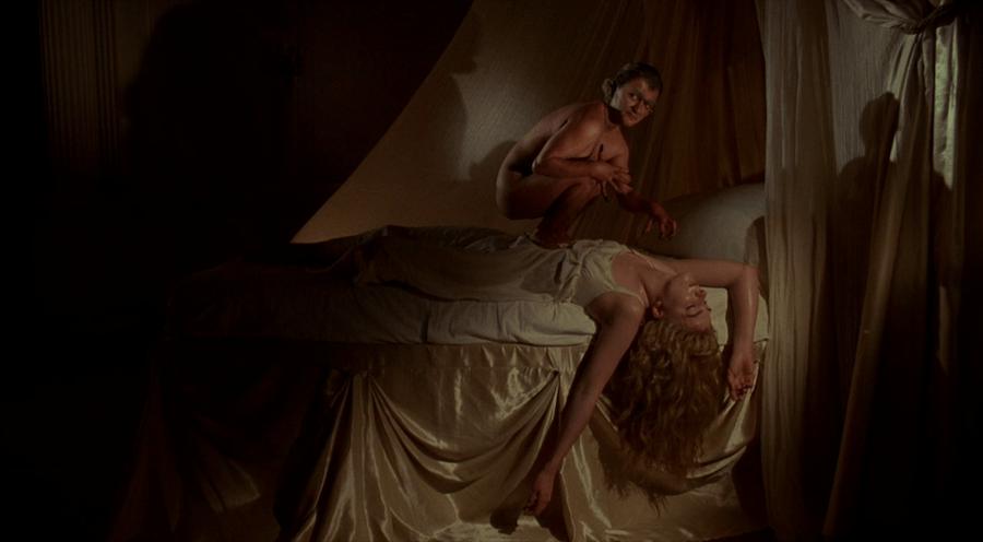 Gothic (1986) Ken Russel