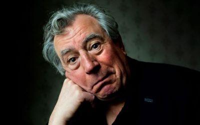 L'ex-Monty Python Terry Jones est mort