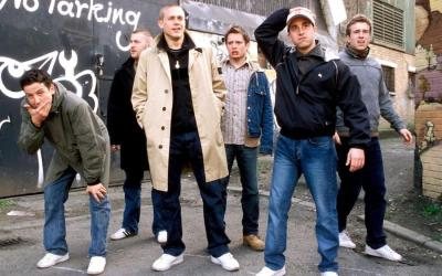 Green Street / Hooligans (2005)