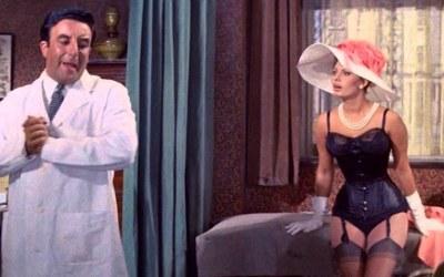 The Millionairess / Les dessous de la millionnaire (1960)