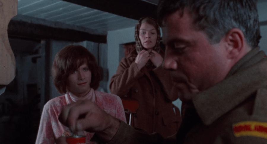 The Triple Echo (1972)