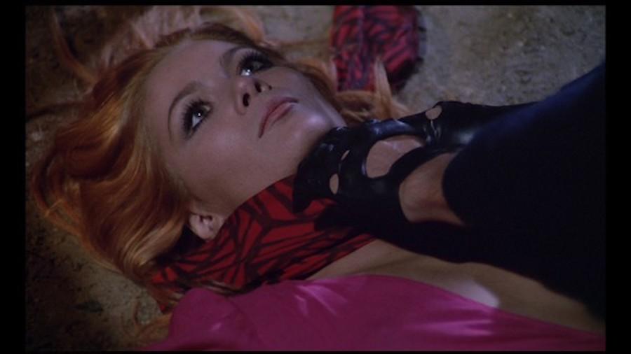 I corpi presentano tracce di violenza carnale / Torso (1973)