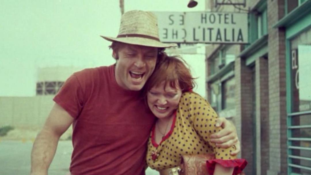 Fat City / La dernière chance (1972)