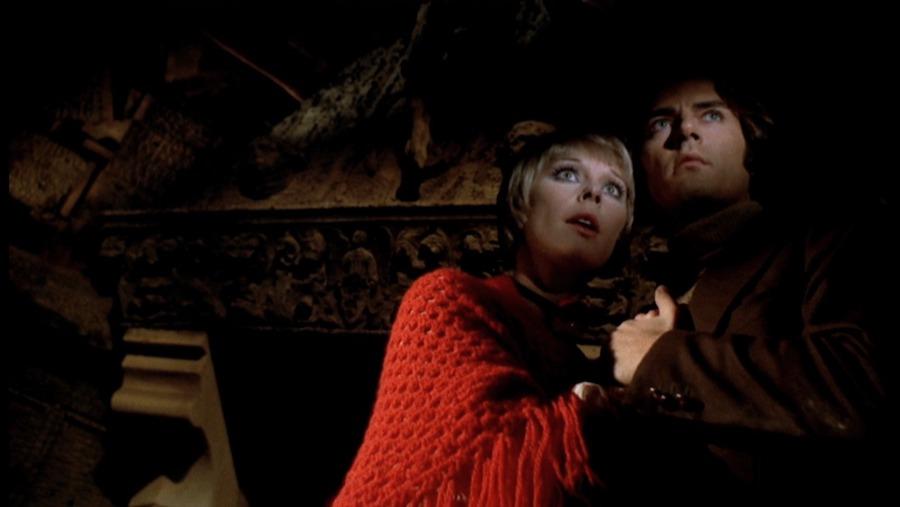 Gli orrori del castello di Norimberga / Baron vampire (1972)