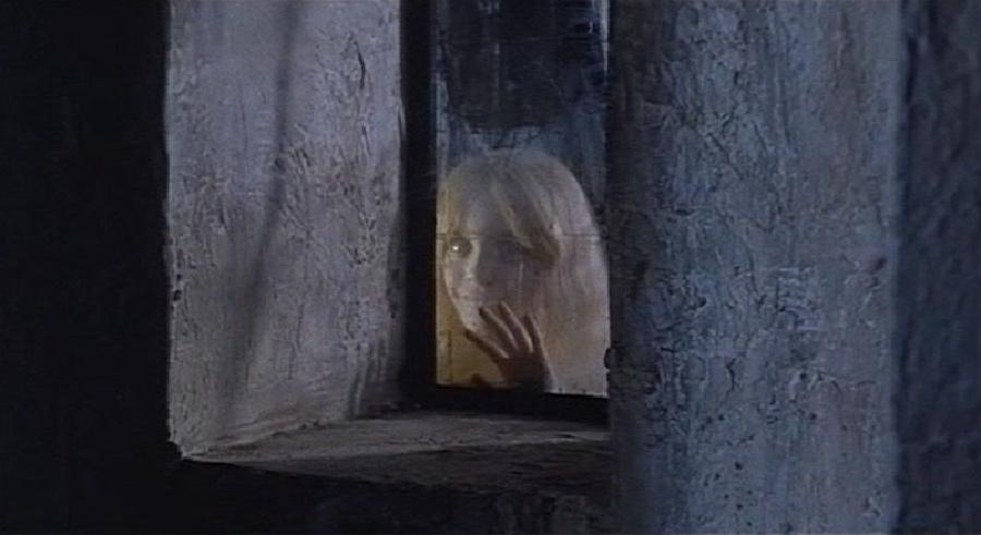 Operazione paura / Opération peur (1966)