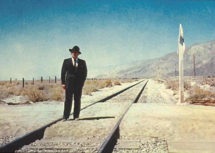 BBlack Day at Black Rock(1955)