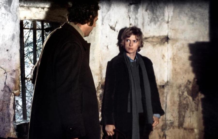 La traque (1975)