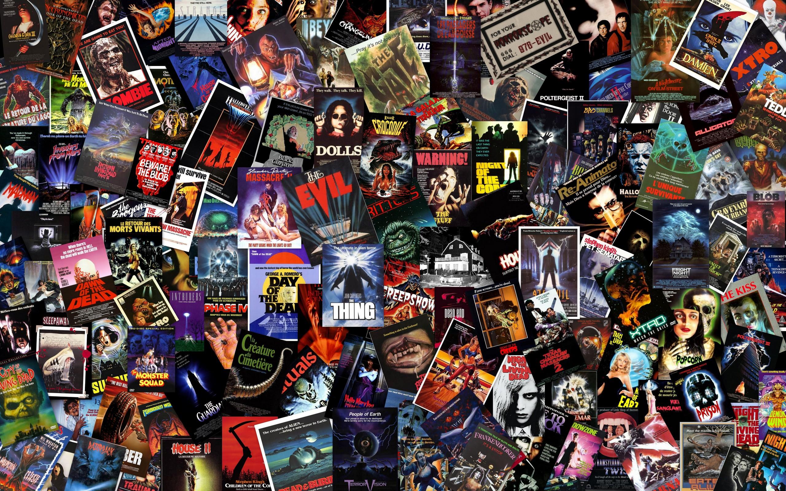 Massive,B,Horror,Collage,Wallpaper,horror,movies,29491579