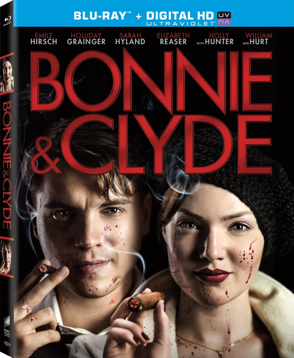bonnie and clyde bluray review cinema deviant